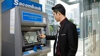 Sacombank miệt mài rao bán khoản nợ nghìn tỷ