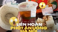 Phát hoảng trước loạt phốt ăn uống liên tiếp ở Hà Nội Bánh Bảo Phương nhân côn trùng, vụ trà sữa kiến chưa hãi bằng vụ cuối cùng