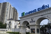 """Đại gia địa ốc Nhà Khang Điền đang ôm """"khối nợ"""" của ngân hàng khủng cỡ nào"""