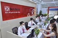 SeABank chính thức tăng vốn điều lệ lên gần 13 425 tỷ đồng