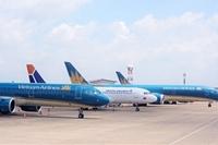 Mở lại đường bay nội địa TPHCM và nhiều tỉnh đồng ý, Hà Nội chưa đồng thuận