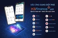 """KSF Group và chiến lược Tối ưu cho người dùng bằng các điểm chạm"""""""