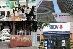 Nhiều ngân hàng, doanh nghiệp nhà nước vào diện kiểm toán năm 2022