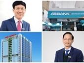 ABBank đang trở thành bệ đỡ đắc lực cho Tập đoàn Geleximco